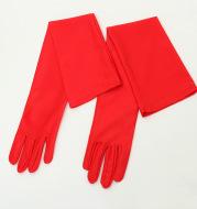 Wedding Etiquette Dress Bride Wedding Gloves Sunscreen Anti-purple