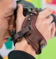Snapshot Camera Strap Anti-Drop Micro Single Wrist Strap