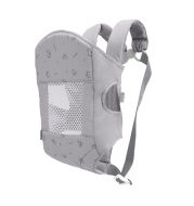 Front And Back Dual-Purpose Back Type Multifunctional Lightweight Waist Stool For Outing Simple Baby Carrier
