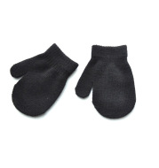 New Winter Warm Knit Gloves For Boys And Girls Aged 5-11