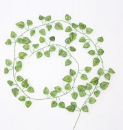 Artificial Creeper Leaves Fake Leaves Ivy Vines Creeper Leaves Vines Vines Ceiling Decoration Leaves