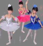 Children's Costume Girls Pettiskirt