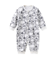 Baby One-Piece Clothes With Cotton Newborn Baby Clothes For Infants And Toddlers
