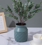 Nordic Style Home Dry And Wet Flower Arrangement Container