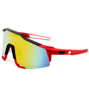 Cycling Glasses, Colorful Sunglasses, Bicycle Windproof Sunglasses, Outdoor Sports Mirrors