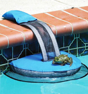 Swimming Pool Small Animal Rescue Swimming Pool Animal Escape Way Frog Net