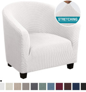 Four Seasons Universal Chair Cover Single Sofa All-inclusive Stretch Chair Cover Restaurant