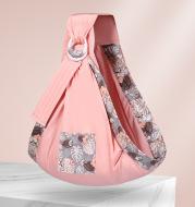 Baby Sling Carrying Baby Artifact Cross-border Amazon Hot Products Baby Nursing Towel Newborn Carrying Bag