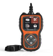 Ancel As200 Obd2 Scanner Car Diagnostic Tool Engine Test Equipment Overseas Version Multilingual