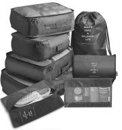 Luggage Divider Bag Travel Divider Storage Bag Travel Storage 8-piece Set