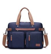 Men's Multifunctional Portable Briefcase