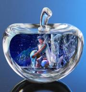 Crystal Fashion Ornaments