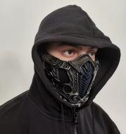 Mortal Kombat Movie Cosplay Props