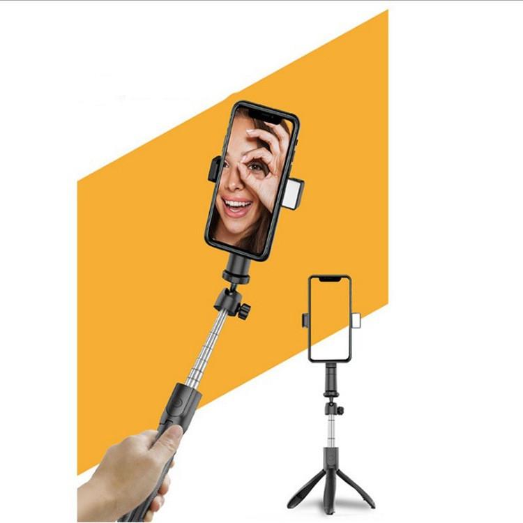 Smart Follower Shooting Selfie-Stick