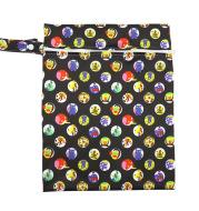Single Layer Zipper Baby Stroller Waterproof Hanging Bag