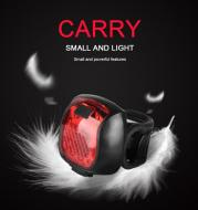 Bicycle Tail Llight USB Rechargeable Tail Light