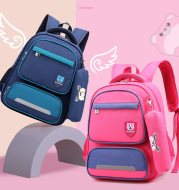 Korean Version Of The Second Grade Children'S Primary School Schoolbag Cartoon Girl Spring Outing Backpack Small School Student Small Schoolbag Girl