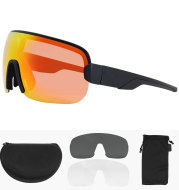Outdoor Sports Bike Motorcycle Glasses Men And Women Sports Goggles Sunglasses Riding Glasses Equipment