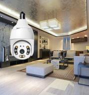 Dome Camera Indoor Surveillance Camera Smart Life