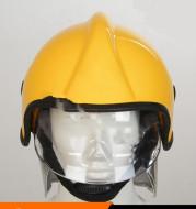 Fire Helmet Fire Protection Helmet European Style Helmet Old European Fire Helmet Rescue Helmet