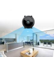Mini USB1080P Camera Night Vision Baby Monitor Wireless Surveillance Home Security Camera