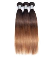European And American Real Hair Weaves