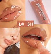 New Big Mouth Jelly Lip Gloss