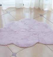 Ins Nordic Cute Cloud Carpet Floor Mat Baby Game Crawling Mat Anti-Fall Mat Home Soft Carpet Floor Mat