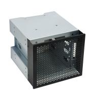 5 Inch Hard Drive Cage, Case 5.25 Inch Optical Drive Bit Conversion Hard Drive