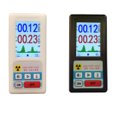 Nuclear Radiation Detector, Geiger Counter, Ionizing Radiation Tester