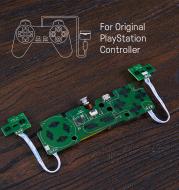 Classic Mini Mini Classic Game Console Original Handle Diy Wireless Bluetooth