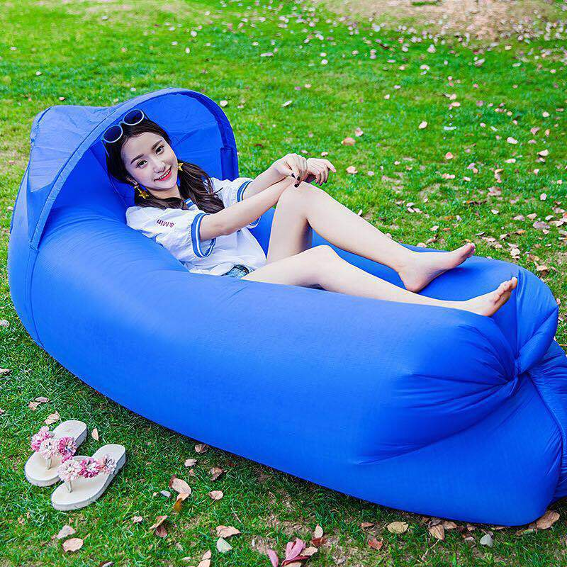 Inflatable Air Sofa 7