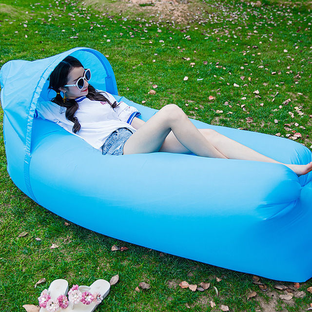 Inflatable Air Sofa 6