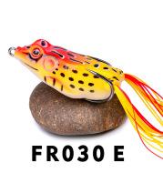 Thunder Frog Simulation Fake Bait