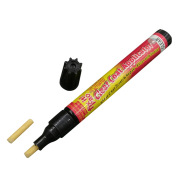 Car Paint Pen Transoceanic Car Touch-Up Pen Car Scratch Repair Pen Aluminum Tube