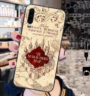 Surrounding 8E Enjoy 8Plus Hermione 9Plus Mobile Phone Case Cartoon