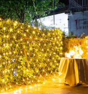 Decorative Lights Colorful Lights Wholesale Festival Indoor And Outdoor