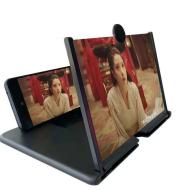 Acrylic Lens Mobile Phone Amplifier 3D Screen Hd Amplifier
