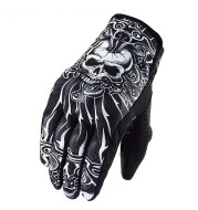 New Summer Mesh Breathable Motorcycle Gloves Cross Country Motorcycle Cycling Sports Equipment
