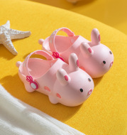 Children'S Hole Shoes Children'S Slippers