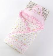 Baby Thin Blanket Sleeping Bag Newborn Baby Supplies Spring Winter