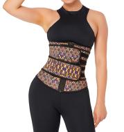 Tummy Control Fitness Waist Shaper Trainer Belt