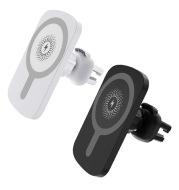 Portable Car Desktop New Magnetic Absorption Wireless