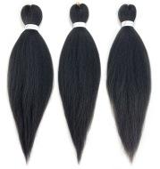 Chemical Fiber Low Temperature Silk Ez Braids African Dirty Braids