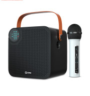 Tv K Song Singing Microphone Audio Integrated