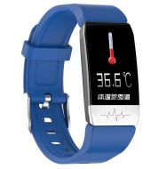 Heart Rate Blood Pressure Blood Oxygen Monitoring More Exercise