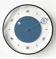 Modern Minimalist Creative Wall Clock Living Room Home Silent Clock
