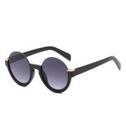 Women's Sunglasses Trend Flat Anti-blue Light Mirror