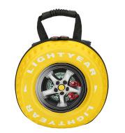 EVA Tire Fashion Style Kindergarten School Bag Boy Backpack Customization