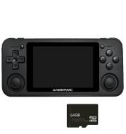 Handheld Game Console Rg351P Handheld
